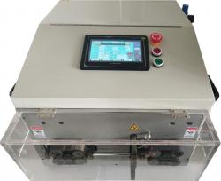 Double round Sheath cable stripping cutting machine WPM-YHT2