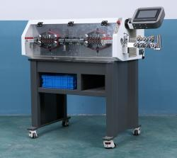 Heavy-duty Large Cable Cutting Stripping Machine WPM-30-300